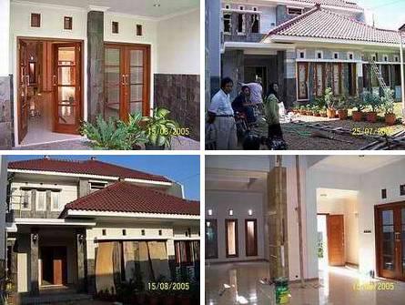 Desain Rumah Idaman bertema Minimalis di Pekalongan, arsitek : Daukhan Permana Pekajangan