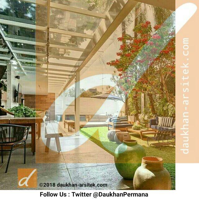 Bangun Rumah Tropis Modern Minimalis di DKI Jakarta