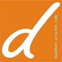 Daukhan Arsitek Logo