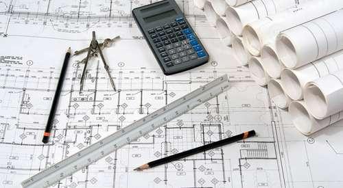 Contoh Gambar Desain Arsitek