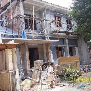 Renovasi Rumah di Kemang Pratama 2, Bekasi