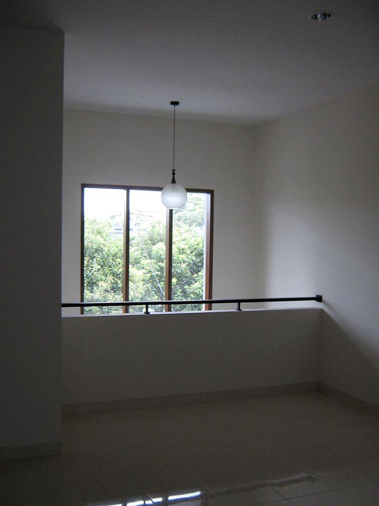 Area Void Rumah