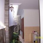 Area Dapur dan Ruang Tidur Pembantu