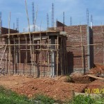 Pekerjaan Pemasangan Dinding Bata