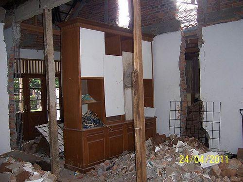 Renovasi Rumah Minimalis 2