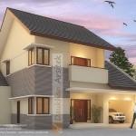 Renovasi Rumah Minimalis di kota Bekasi 2
