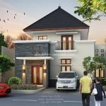 Desain Rumah Kecil Minimalis di Pekalongan