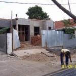 Pekerjaan Penulangan Beton Lantai Atas
