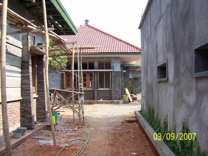 Tampak Rumah dan Galeri Batik 2