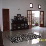 Ruang Keluarga [1] Rumah Minimalis