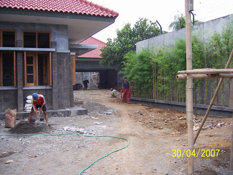 Rumah dan Galeri Batik