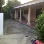 Tampak Depan [2] Rumah Eksisting Sebelum Renovasi